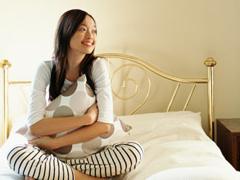 寝室の家具と風水