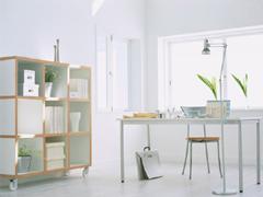 書斎・仕事部屋の家具と風水